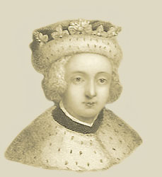 Picture of Edward V