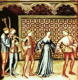 courtly love and chivalry essay