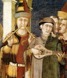 Medieval Musicians